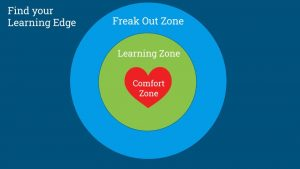Find your learning edge